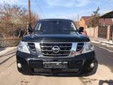 Nissan Patrol 2014 года за 14 800 000 тг. в Алматы