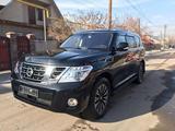 Nissan Patrol 2014 года за 14 800 000 тг. в Алматы – фото 2