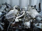Двигатель Toyota Prado 120 1gr FE 4.0 за 1 300 000 тг. в Караганда