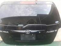 Багажник на Хайландер за 777 тг. в Алматы