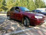 ВАЗ (Lada) 2110 (седан) 2005 года за 980 000 тг. в Усть-Каменогорск