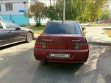 ВАЗ (Lada) 2110 (седан) 2005 года за 980 000 тг. в Усть-Каменогорск – фото 5