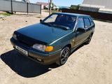 ВАЗ (Lada) 2114 (хэтчбек) 2006 года за 600 000 тг. в Атырау