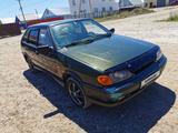 ВАЗ (Lada) 2114 (хэтчбек) 2006 года за 600 000 тг. в Атырау – фото 3