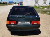 ВАЗ (Lada) 2114 (хэтчбек) 2006 года за 600 000 тг. в Атырау – фото 4