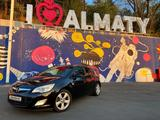 Opel Astra 2012 года за 3 450 000 тг. в Алматы – фото 3