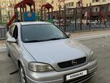 Opel Astra 1999 года за 2 300 000 тг. в Актау