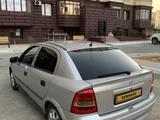 Opel Astra 1999 года за 2 300 000 тг. в Актау – фото 2