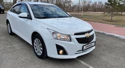 Chevrolet Cruze 2014 года за 4 400 000 тг. в Нур-Султан (Астана) – фото 2