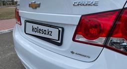 Chevrolet Cruze 2014 года за 4 400 000 тг. в Нур-Султан (Астана) – фото 5