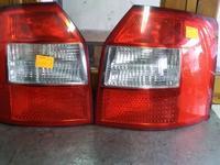 Фонарь задний стоп сигналы Audi a4 (b6) за 15 000 тг. в Караганда