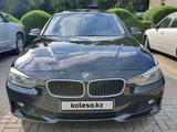 BMW 328 2013 года за 7 900 000 тг. в Алматы – фото 2
