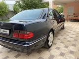 Mercedes-Benz E 280 2000 года за 4 600 000 тг. в Шымкент – фото 3