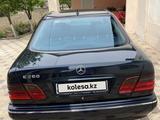 Mercedes-Benz E 280 2000 года за 4 600 000 тг. в Шымкент – фото 4