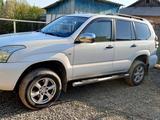 Toyota Land Cruiser Prado 2004 года за 7 800 000 тг. в Усть-Каменогорск