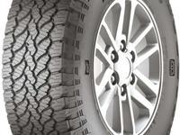 General Tire Grabber AT3 31x10.5R15 за 59 000 тг. в Алматы