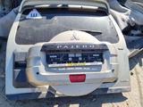 Дверь багажника на ммс паджера4 за 190 000 тг. в Костанай