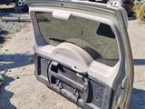 Дверь багажника на ммс паджера4 за 190 000 тг. в Костанай – фото 2