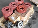 Запасные части для любого российского автокрана. Ивановец, Клинцы, Галич в Алматы