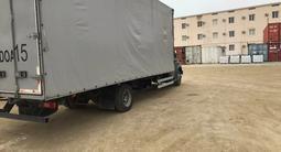 ГАЗ  2824LU Газон некст 2015 года за 9 900 000 тг. в Актау – фото 4