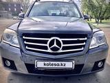 Mercedes-Benz GLK 280 2009 года за 7 500 000 тг. в Алматы – фото 3