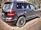 Mercedes-Benz GLK 280 2009 года за 7 500 000 тг. в Алматы – фото 5