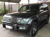 Lexus LX 470 2003 года за 7 500 000 тг. в Шымкент – фото 2