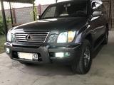 Lexus LX 470 2003 года за 7 500 000 тг. в Шымкент – фото 4