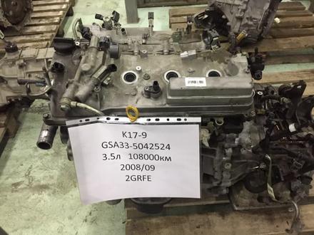 Контрактный Двигатель Toyota rav4 30-ом кузове.19000-31f70 за 700 000 тг. в Алматы