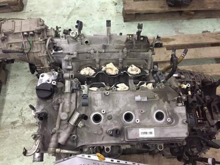 Контрактный Двигатель Toyota rav4 30-ом кузове.19000-31f70 за 700 000 тг. в Алматы – фото 2