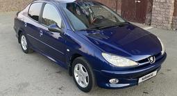 Peugeot 206 2008 года за 2 050 000 тг. в Павлодар – фото 2