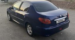 Peugeot 206 2008 года за 2 050 000 тг. в Павлодар – фото 3