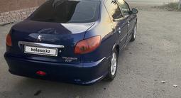 Peugeot 206 2008 года за 2 050 000 тг. в Павлодар – фото 4