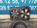 Радиатор охлаждения дифузор вентилятор за 20 000 тг. в Алматы – фото 2
