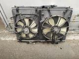 Радиатор охлаждения дифузор вентилятор за 20 000 тг. в Алматы – фото 3