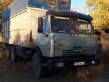 КамАЗ  5324 1991 года за 5 000 000 тг. в Туркестан – фото 2