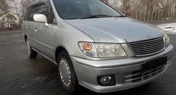 Nissan Presage 1999 года за 3 300 000 тг. в Алматы