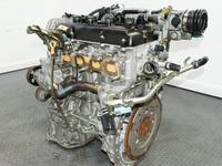 Двигатель Nissan QR20 2.0 литра из Японии! за 55 000 тг. в Нур-Султан (Астана)