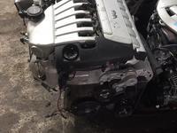 Двигатель touareg 3.2 за 600 000 тг. в Алматы