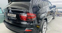 BMW X5 2007 года за 6 500 000 тг. в Алматы – фото 4