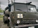 КамАЗ  53213 Дс-138 1988 года за 10 800 000 тг. в Кокшетау – фото 2