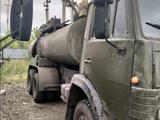 КамАЗ  53213 Дс-138 1988 года за 10 800 000 тг. в Кокшетау – фото 3