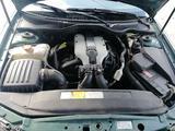 Opel Omega 2001 года за 2 500 000 тг. в Шымкент – фото 2