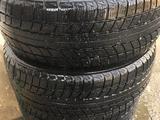 Зимние шины за 50 000 тг. в Шымкент – фото 2