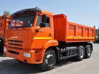 КамАЗ  Самосвал 65115-6059-50 2021 года за 25 090 000 тг. в Нур-Султан (Астана)