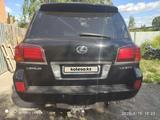 Lexus LX 570 2009 года за 14 500 000 тг. в Костанай