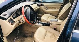 Peugeot 607 2000 года за 1 500 000 тг. в Павлодар – фото 5