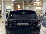 Land Rover Range Rover Sport 2015 года за 24 000 000 тг. в Нур-Султан (Астана) – фото 4