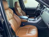 Land Rover Range Rover Sport 2015 года за 24 000 000 тг. в Нур-Султан (Астана) – фото 5