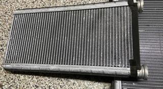 Радиатор печки Lexus IS Alteza за 15 000 тг. в Алматы
